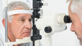 Laser eye treatment at The Harley Street Eye Clinic