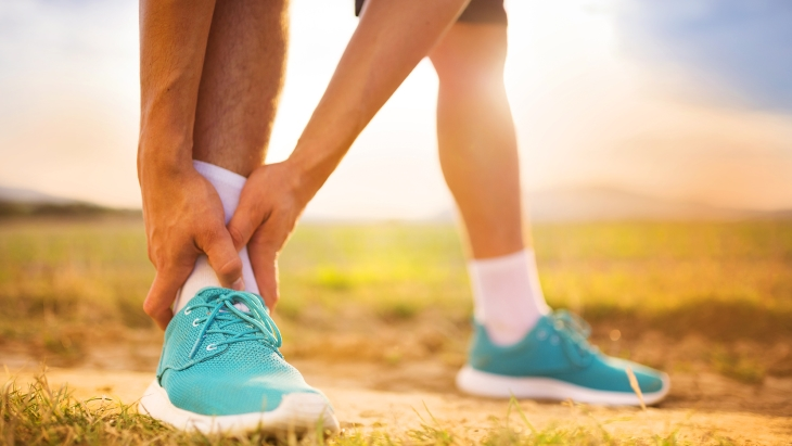 Careful diagnosis of foot & ankle injuries