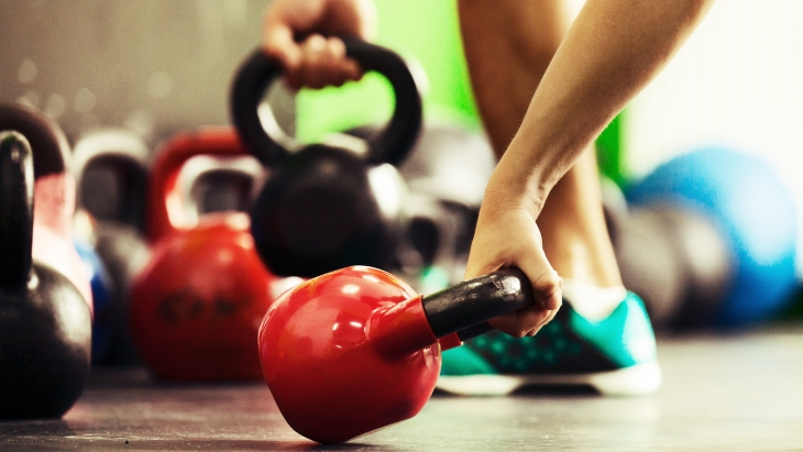 Importance of weight-bearing exercise for good bone health