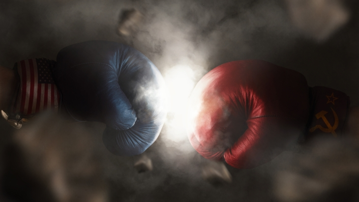 Putting up a fight: the top 5 boxing injuries