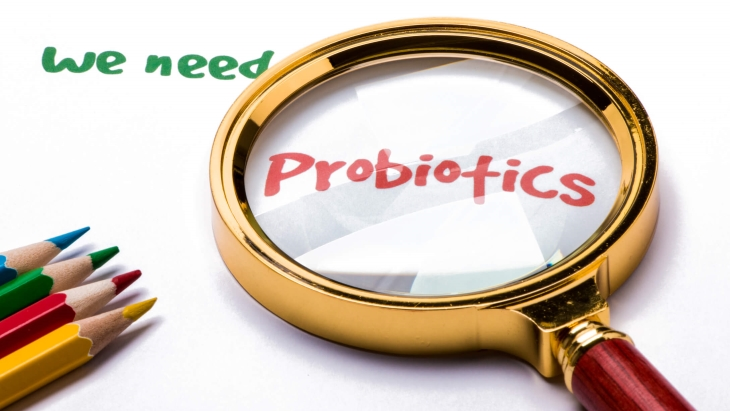 Can probiotics help With diarrhoea?