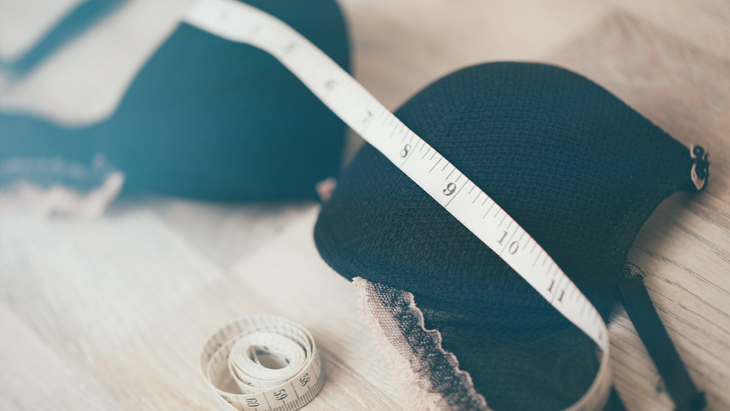 Easing the load with Breast Reduction surgery