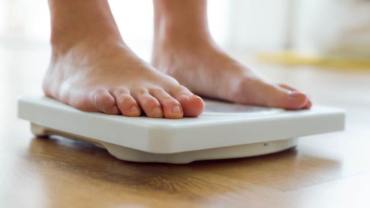 Getting personal with weight management