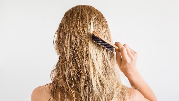 Female hair loss: Should you be worrying?