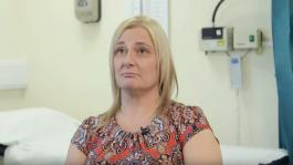 A case study of Louise's gastric sleeve