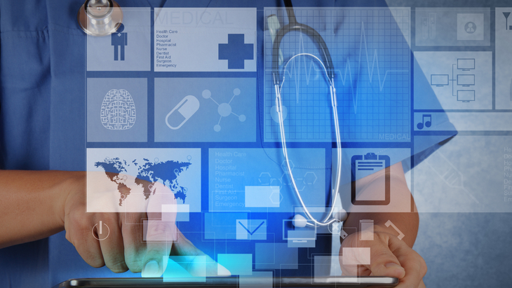 Can I see you now? The rise of the virtual doctor