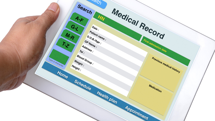 Setting up a private medical practice: getting IT right