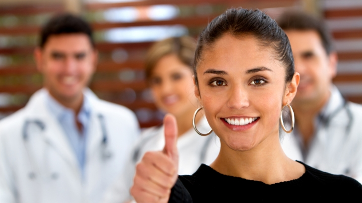 Private medical insurance for the self employed