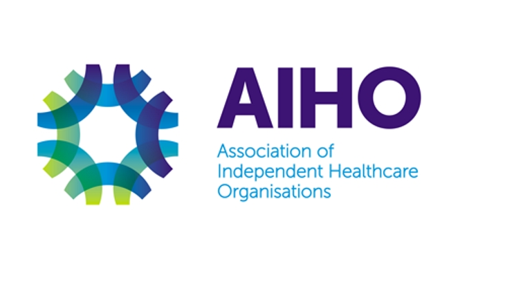 Association of Independent Healthcare Organisations (AIHO)