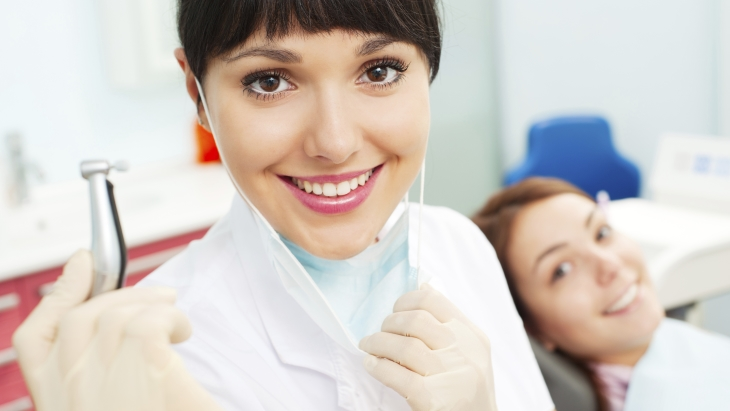 Dental insurance : Types of plan
