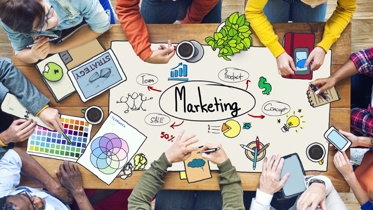 Marketing for private healthcare businesses