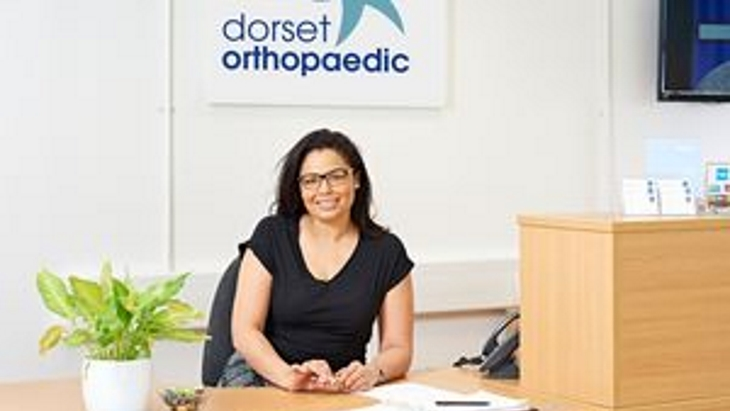 Dorset Orthopaedic expand clinical services in Scotland