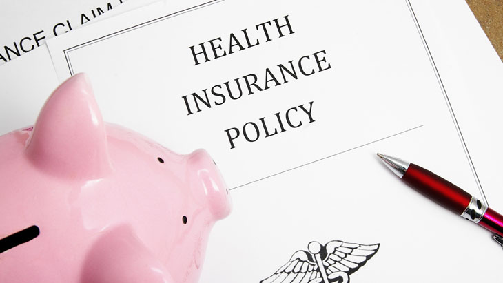 Checklist for choosing international health insurance