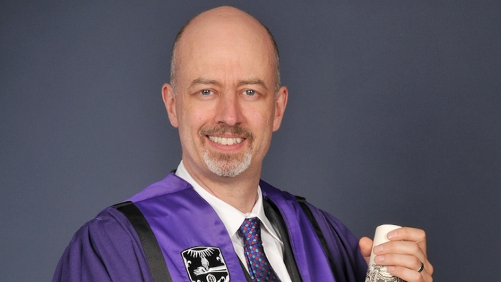 Dr Adam Friedmann has been recognised by the Royal College of Physicians
