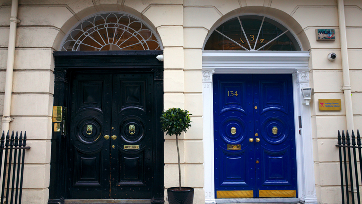 Boom or bust for Harley Street?