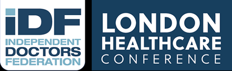 IDF: London Healthcare Conference 2017