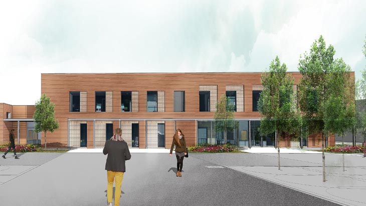 Proton Partners International announces new cancer centre in North West