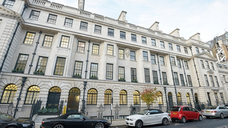 FRCP accolade for Founder of The London General Practice