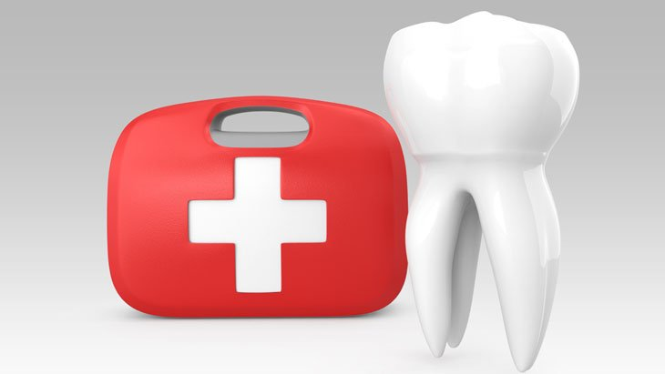 Am I covered by my dental insurance?