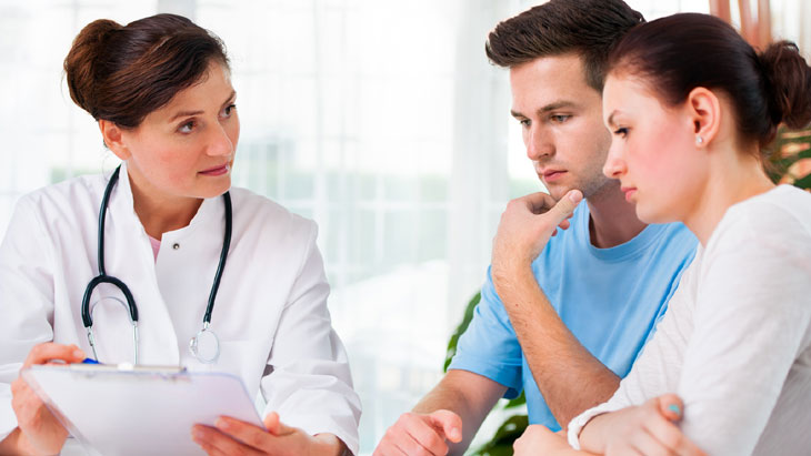 Private Medical Insurance : Types of cover