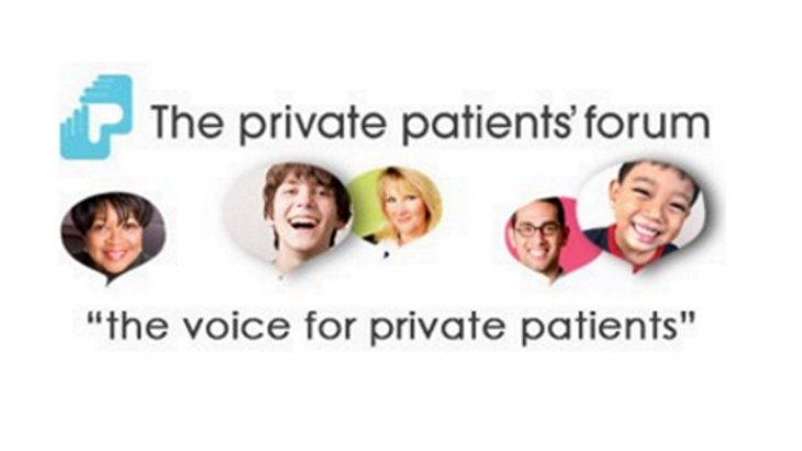 The Private Patients' Forum (PPF)