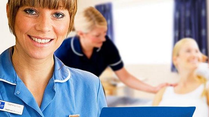 New Matron joins Blakelands Hospital