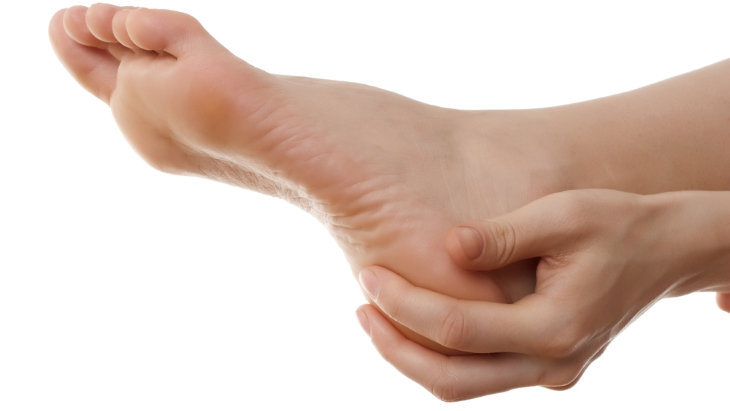 New Heel Pain Clinic
