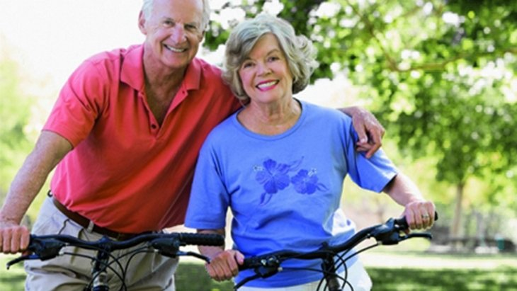 Hip and knee operations on the rise for active middle aged