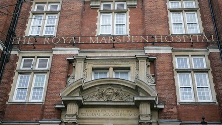 New Chief Nurse announced at The Royal Marsden