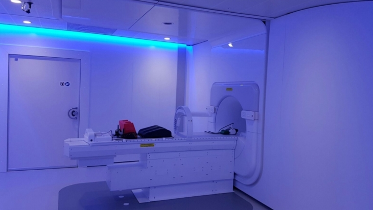 New era in cancer treatment to begin as revolutionary radiotherapy machine is opened by Mayor of London