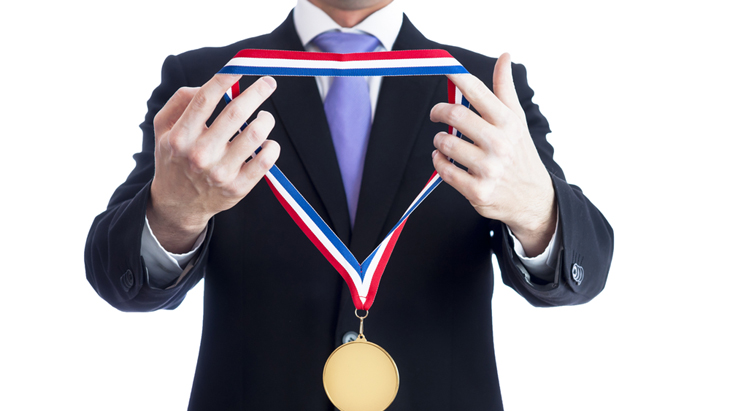 The Team GB approach to winning healthcare gold