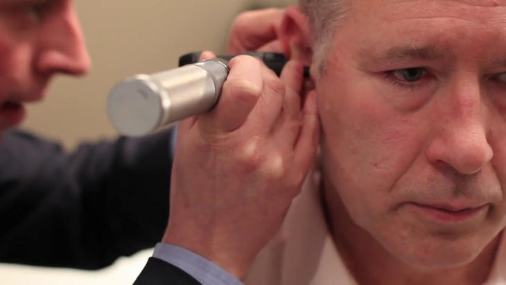 New Glasgow clinic for The Tinnitus Clinic