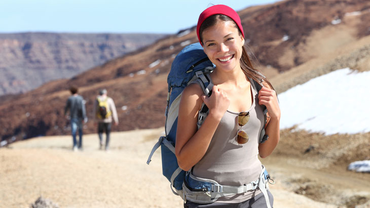 Travel insurance for other specialist needs (backpackers, gay travellers, gap year students)