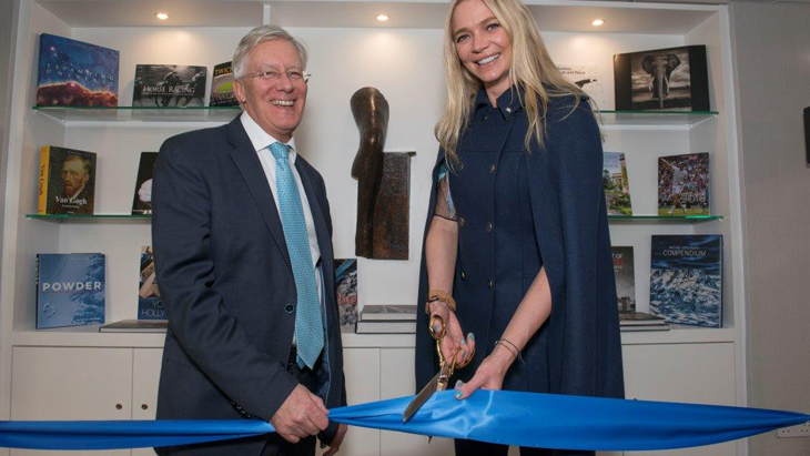 State-of-the-art knee unit reopens at the Wellington Hospital