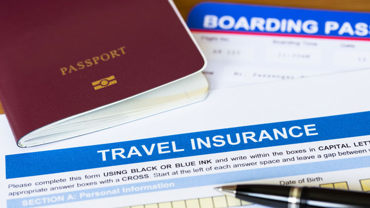 Am I covered by my international health insurance?