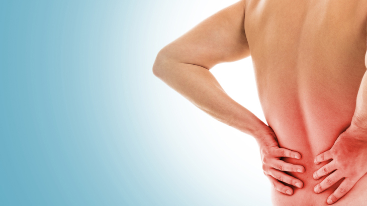 Symptoms, diagnosis and causes of back pain
