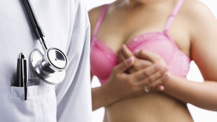 History and development of breast implants
