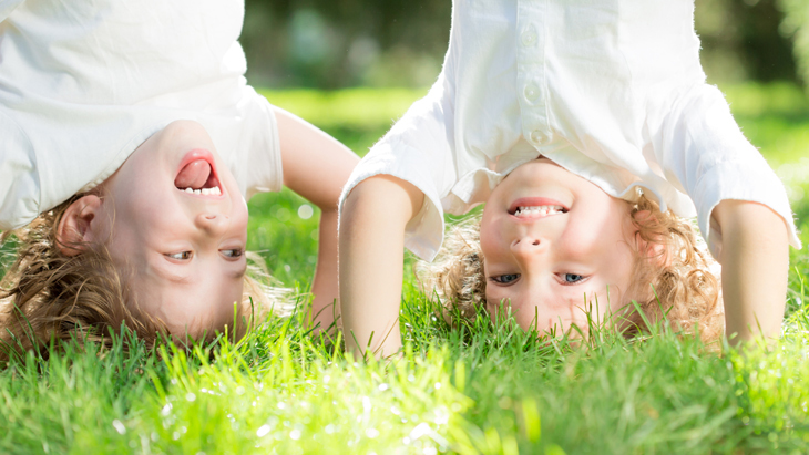 Eye problems in children – what treatments are on offer?