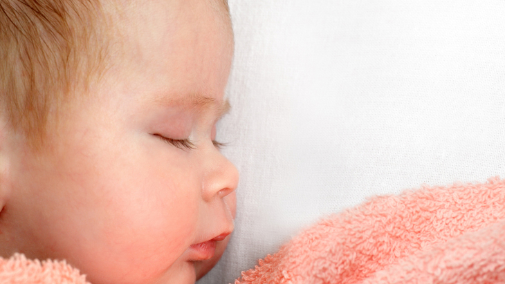 Symptoms, diagnosis and causes of paediatric respiratory problems (acute)
