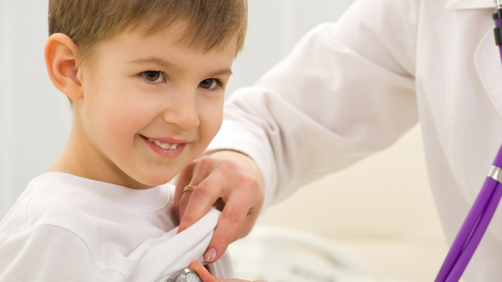 Paediatric treatment of autistic youngsters more effective in big groups