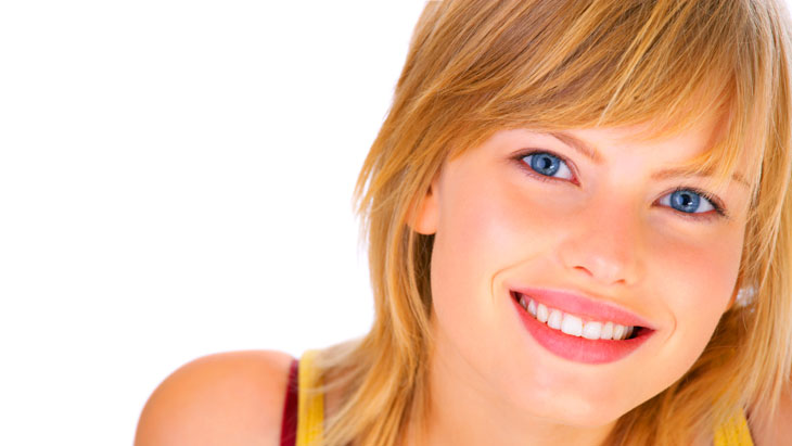 Credit crunch fuels more natural tooth whitening