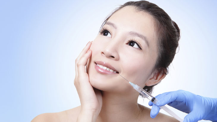 Study on dermal fillers for acne scars