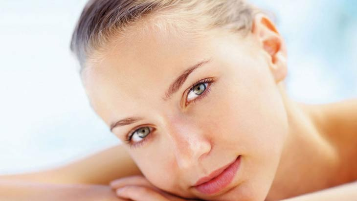 Harley Street doctor provides gold anti-ageing skin therapy