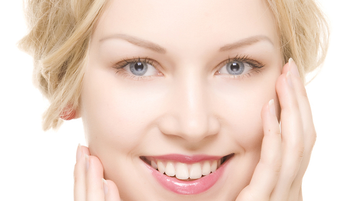Botox helps to prevent teeth grinding