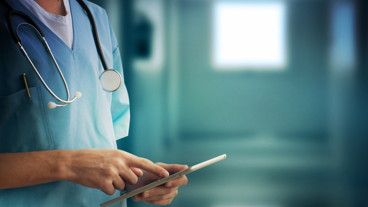 Can the NHS save the private healthcare sector?