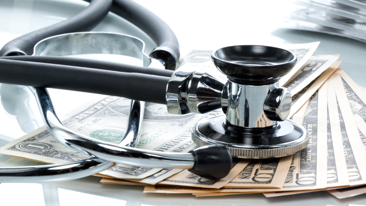 Price transparency in the self-pay private healthcare market