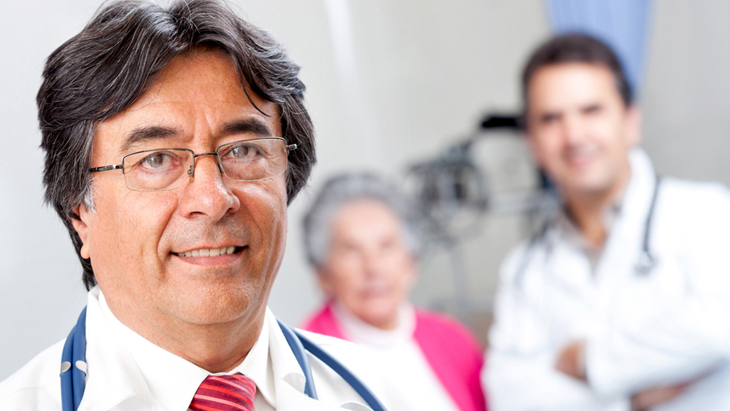 Consultants form team of heart rhythm experts