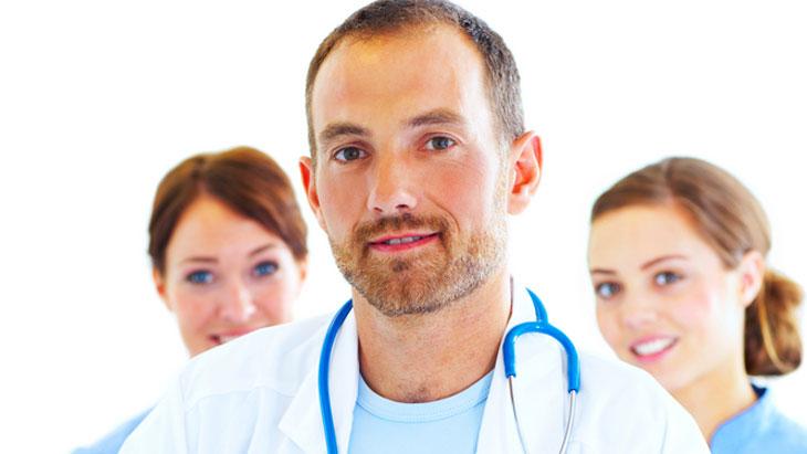 Health screening introduced by Saga