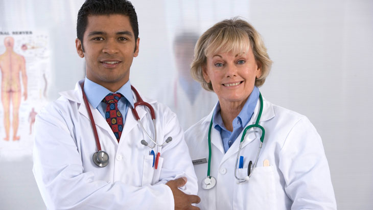 Quality of doctors' training impacted by out-of-hours