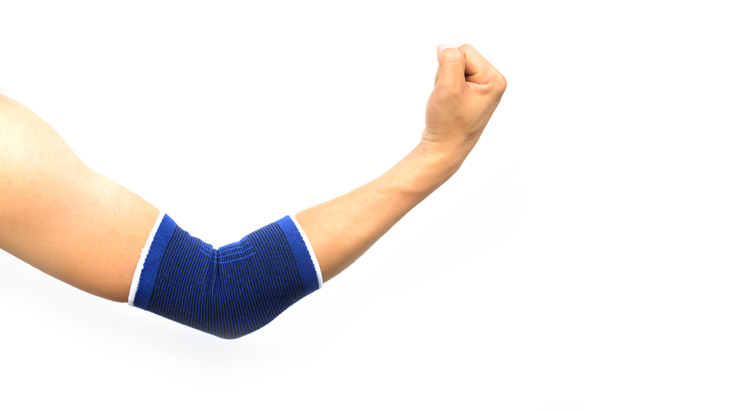 Symptoms, diagnosis and causes of tennis elbow